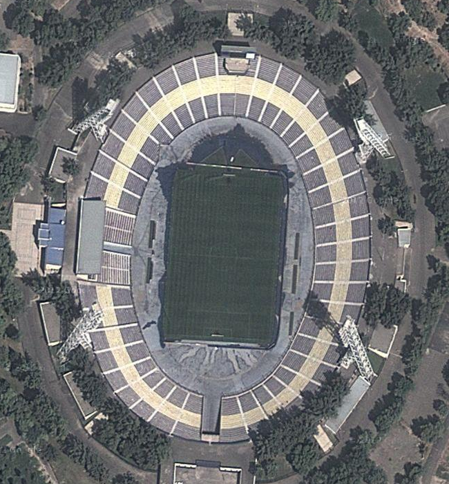 Pakhtakor Markaziy Stadium