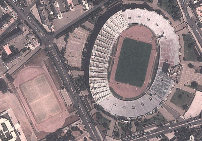 Complexe Sportif Mohamed V