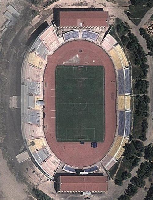 Kazhimukana Munaytpasova Stadium