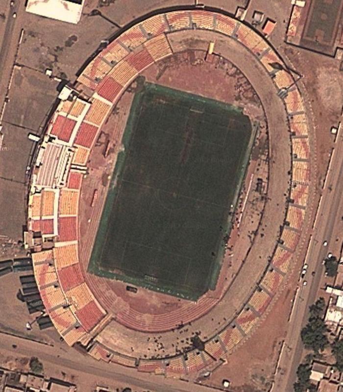Al Merriekh Stadium
