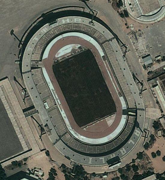 June 11 Stadium