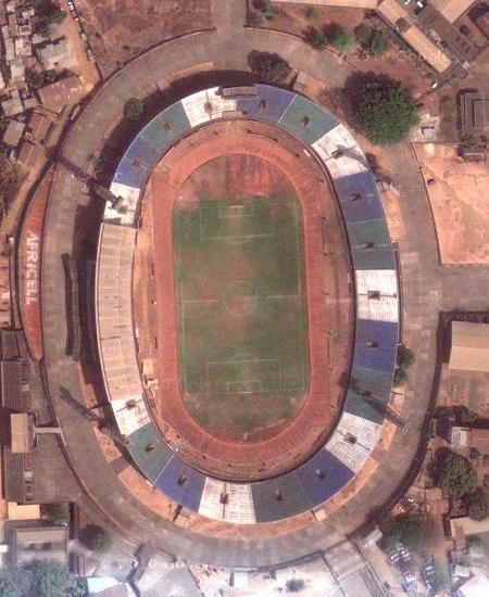 Sierra Leone National Stadium