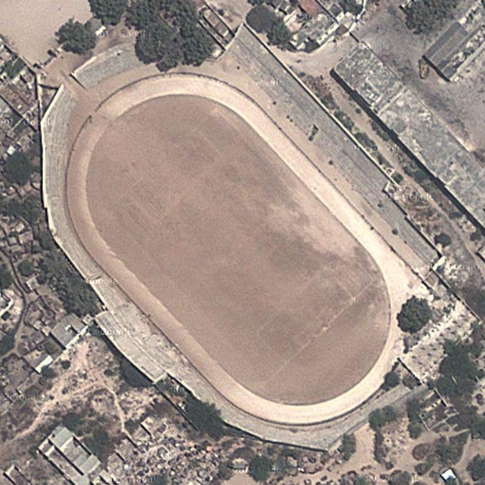 Banadir Stadium