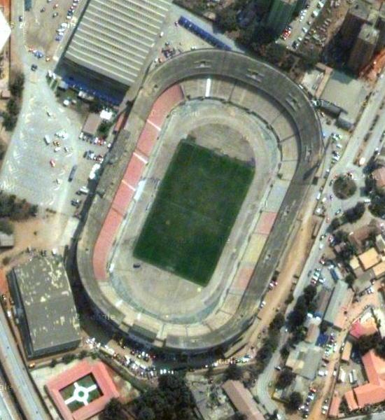 Estádio da Cidadela