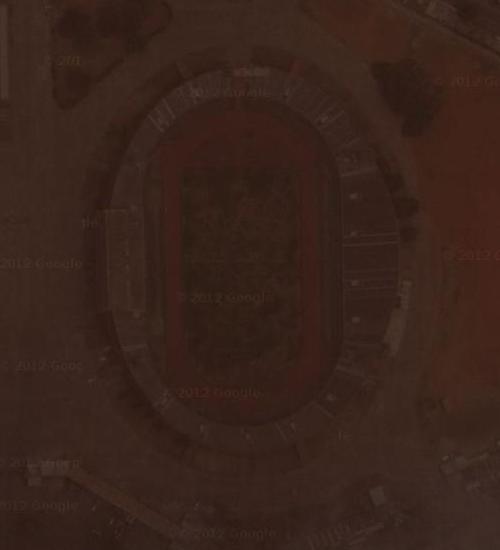 Stade de l Amitie