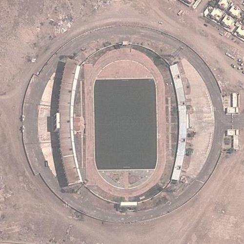 Stade du Ville