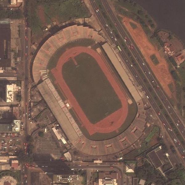 Stade H Boigny