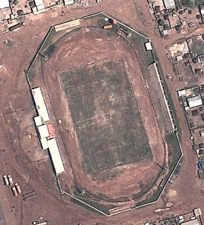 Wau Stadium
