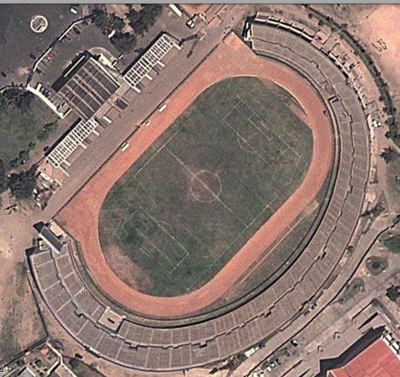 Mahama Sina Stadium