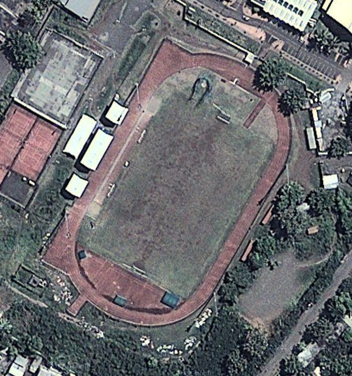 Stade Cavani