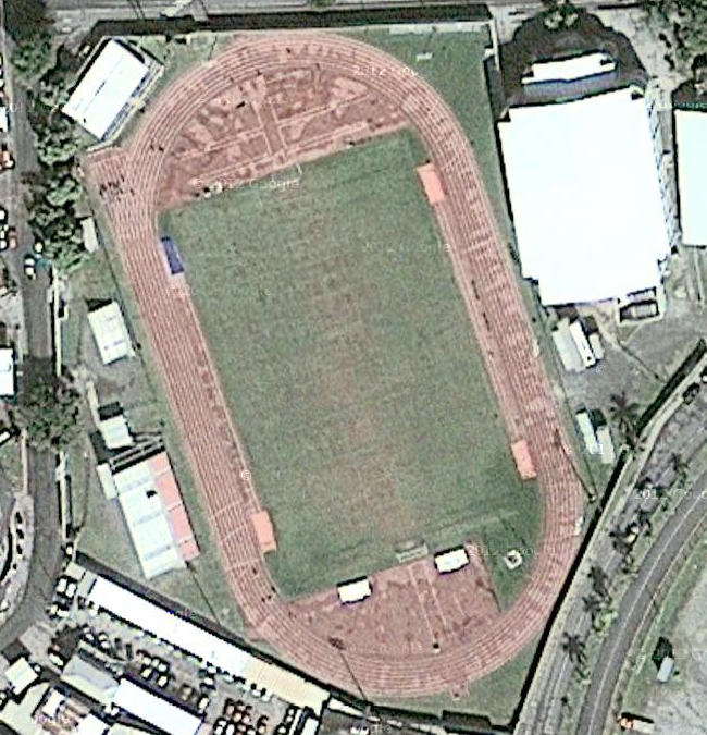 A.O. Shirley Recreation Ground