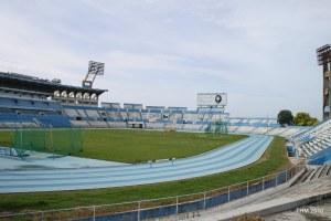 Stadion Panamericano in Havanna