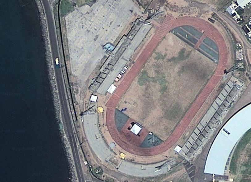 Grenada National Stadium