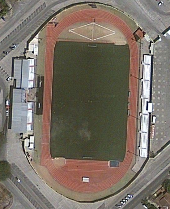 Trinidad Stadium
