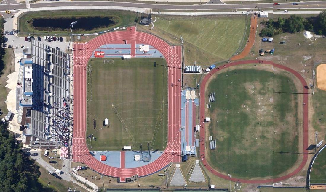 UNF Hodges Stadium - Southside - Jacksonville, FL - Yelp