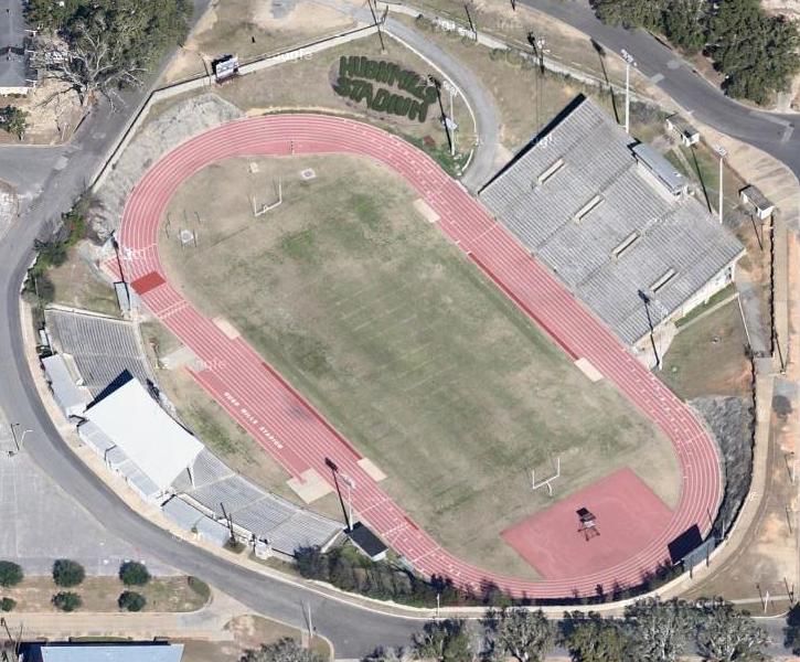 Hugh Mills Stadium