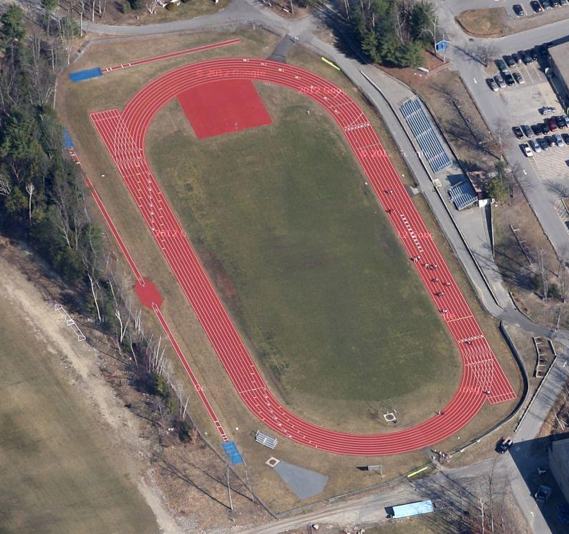 nh meet of champions track