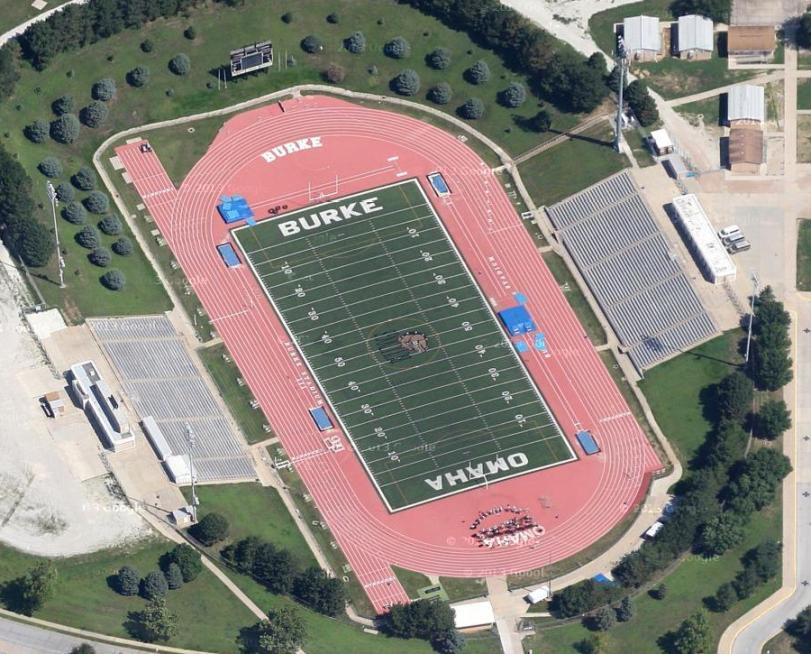 Omaha Burke Stadium