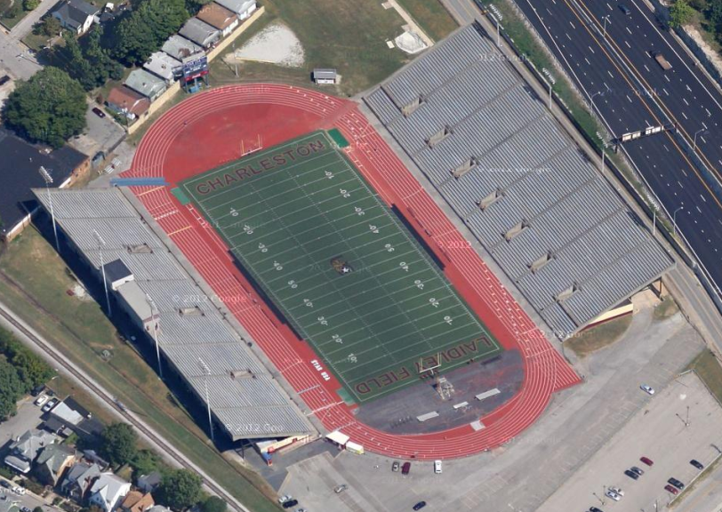 Laidley Field