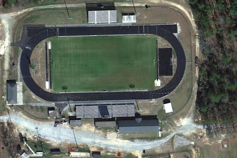 Lower Richland High School