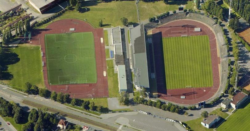 Mestský Stadion