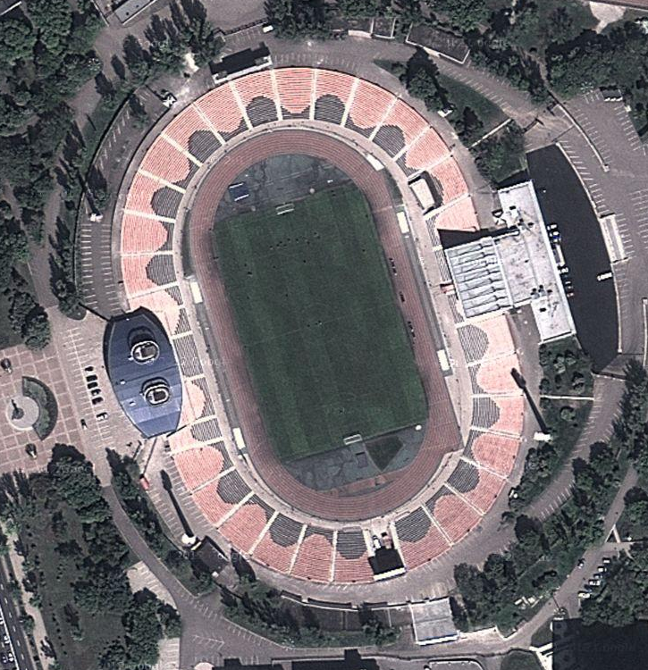 RSC Olimpiyskiy Stadium