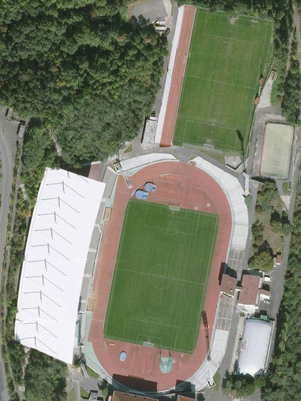 Na Julisce Stadion