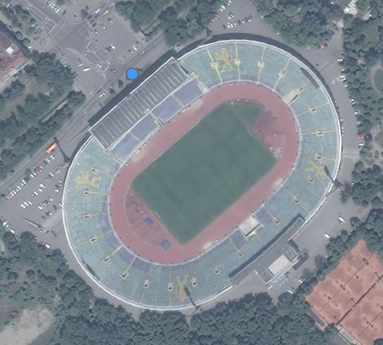 Vassil Levski Stadion