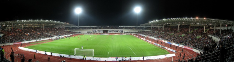 Central Stadium (Yekaterinburg)