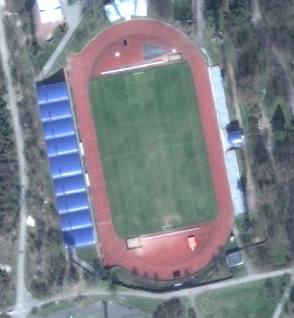 Daugava Stadium