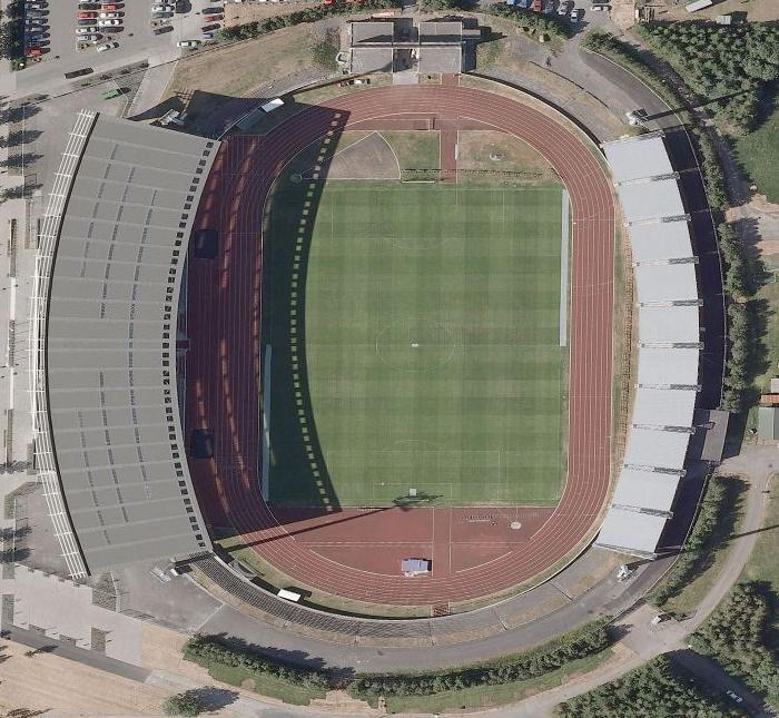 Laugardalsvöllur National Stadium