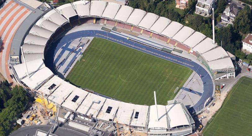 Linzer Stadium