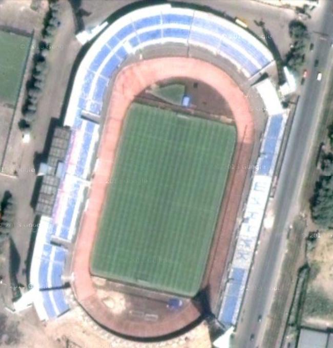 Shinnik Stadium