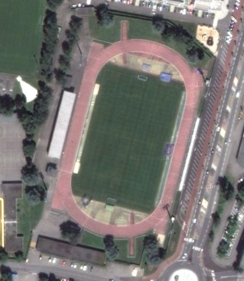 Stade-Jacques-Forestier