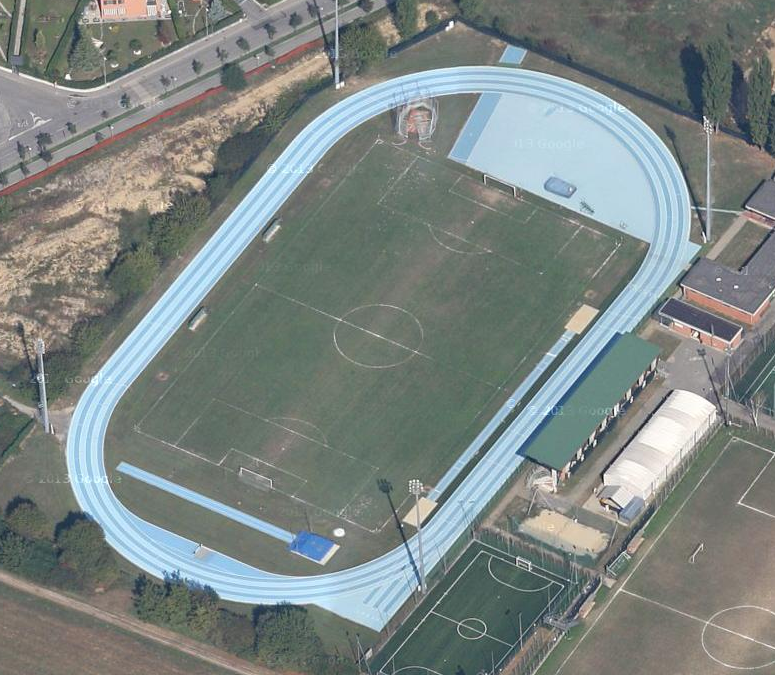 Stadio Borgaretto