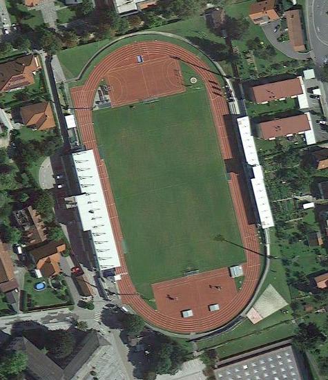 Stadion Hartberg
