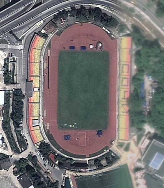 Stadion im. Slavy Metreveli