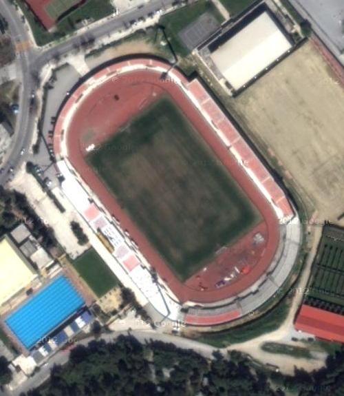 Volos Municipal Stadium