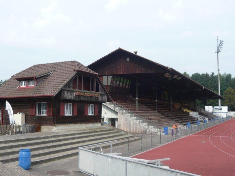 Neufeld Stadion