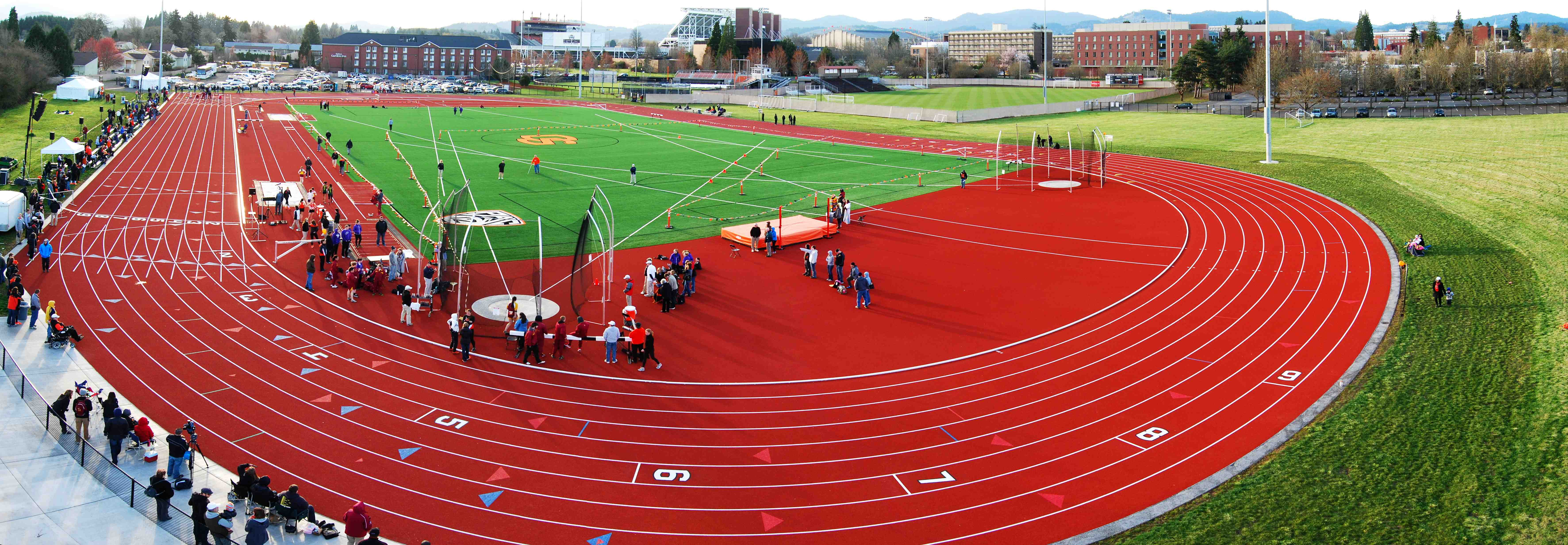 track and field Get information, facts, and pictures about track and field athletics at encyclopediacom make research projects and school reports about track and field athletics.