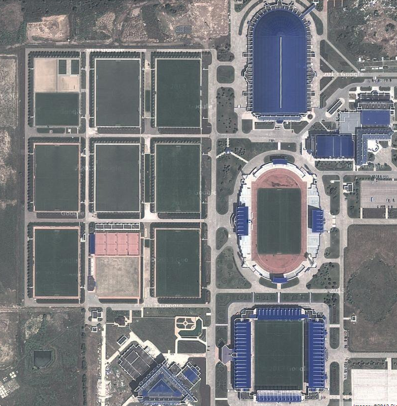 Tiraspol complex