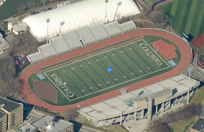 Robert K. Kraft Field at Lawrence A. Wien Stadium