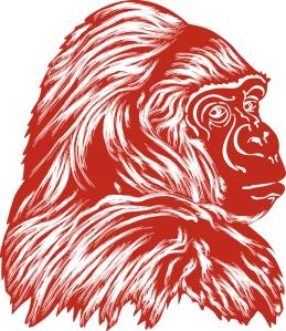 DHS Gorilla Head2