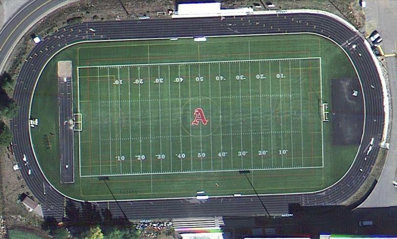 Aspen High School