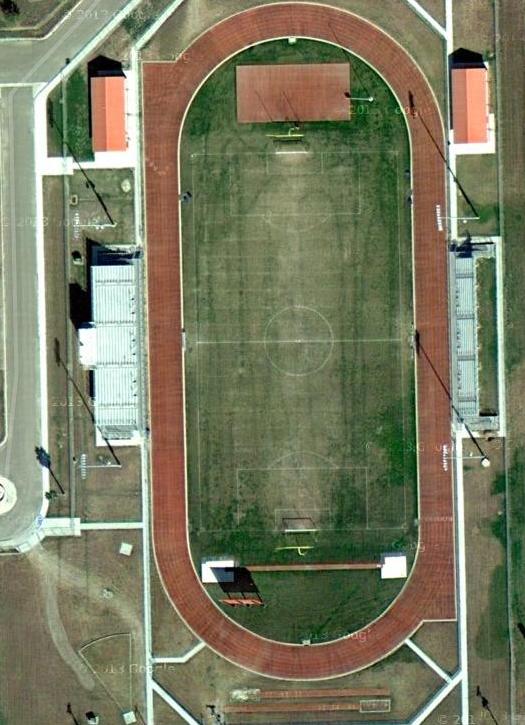Progreso High School