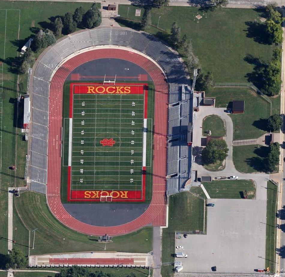 Rock Island High School Football