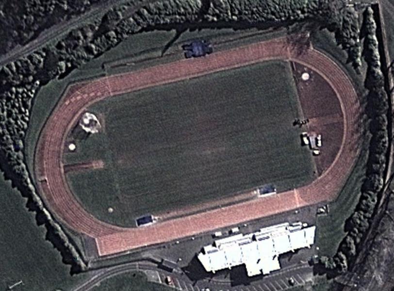 Caledonian Grounds