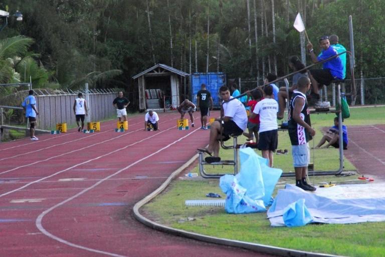 Palau 2013, 1