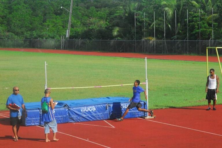 Palau 2013, 3