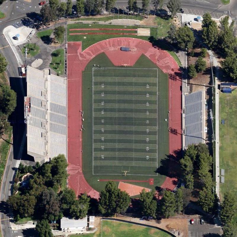 Cougar stadium santa clarita